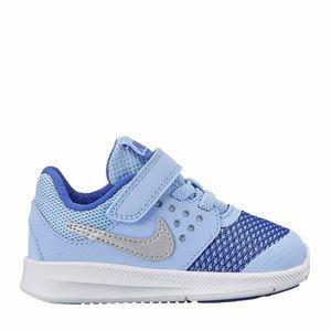 Nike Downshifter 7 Running Sneaker (Toddler)